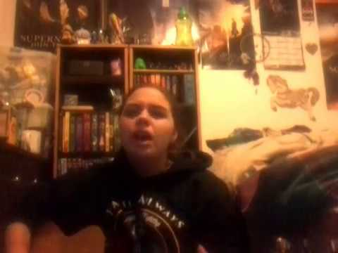 If It Wasn't For A Woman Kellie Pickler Cover By Amanda Nixon