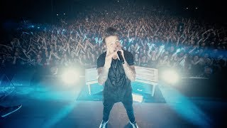 Papa Roach - Born For Greatness (Official Live Video) YouTube Videos