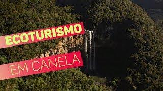 Pé na trilha: ecoturismo em Canela (RS)