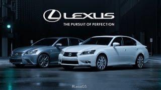 Lexus-LF-Gh-3 Lexus Commercial