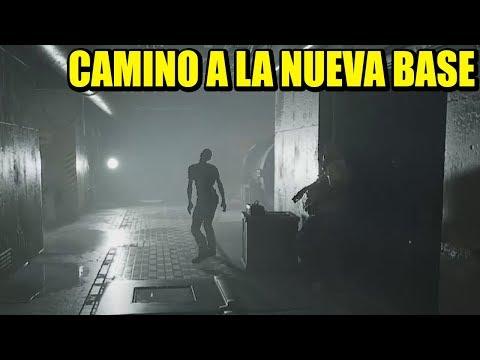 LLEGANDO A LA NUEVA FORTALEZA - OVERKILL´S THE WALKING DEAD | Gameplay Español thumbnail