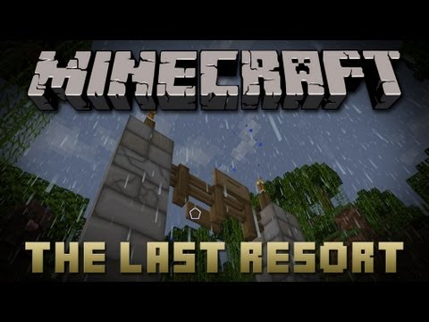 Utorak Is An A**hole (Minecraft: The Last Resort)