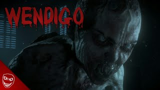 Der Wendigo aus Until Dawn existiert!