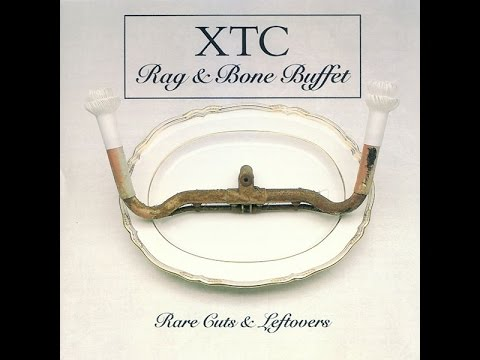 XTC - Rag and Bone Buffet (Full Album) [HD]