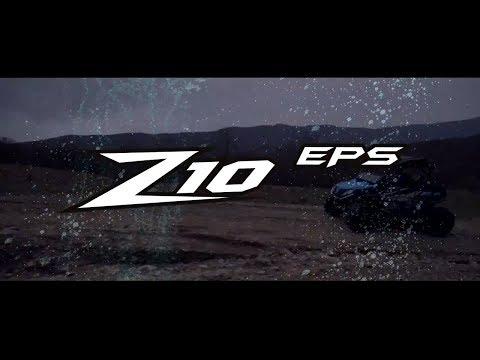 Новый мощный CFMOTO Z10 EPS !