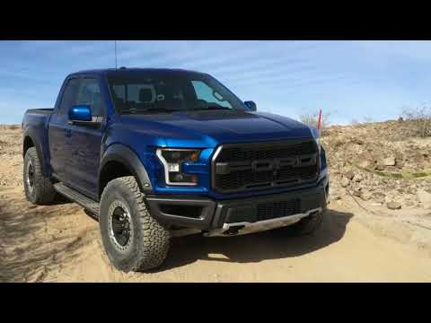 NEW 2018 Ford F-150 Raptor Review