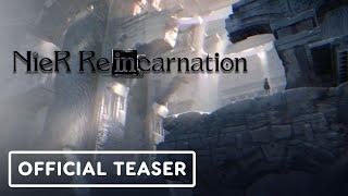 Nier Reincarnation - Official Teaser Trailer