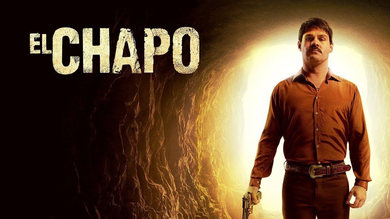 El Chapo - Staffel 1 - Trailer [HD] Deutsch / Englisch - YouTube