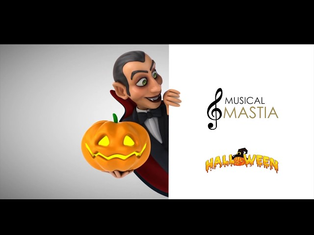 🎃 This is Halloween | Violin Electrico | Violinista Electrico | Musical Mastia