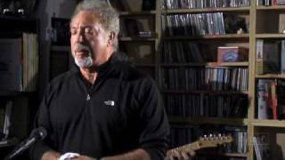 Tom Jones: NPR Music Tiny Desk Concert
