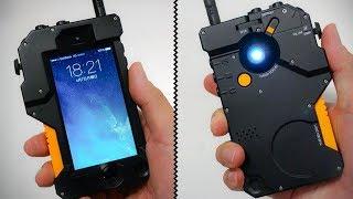 10 geniale Smartphone-Gadgets die JEDER haben will!
