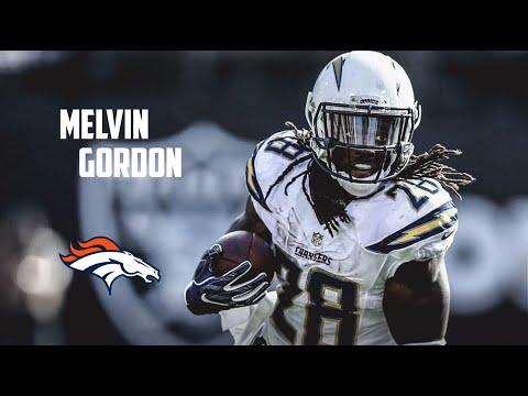 Melvin Gordon ||