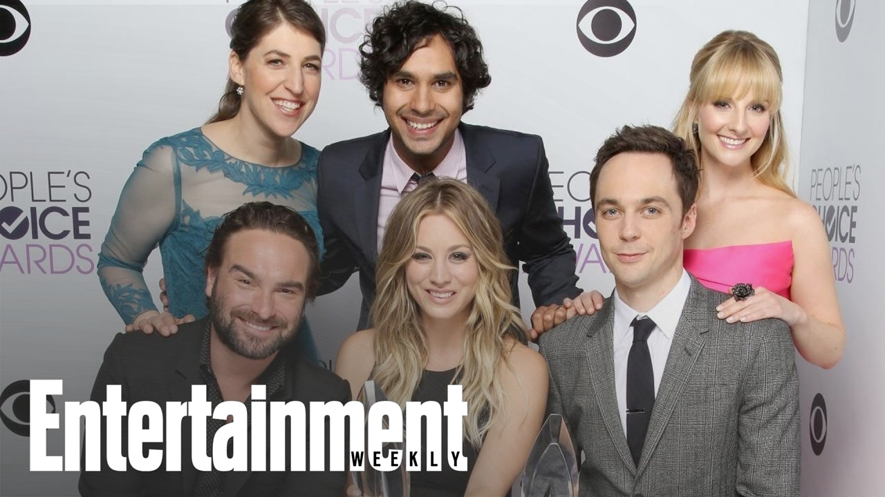 'The Big Bang Theory': Mayim Bialik, Melissa Rauch Reach New Deals