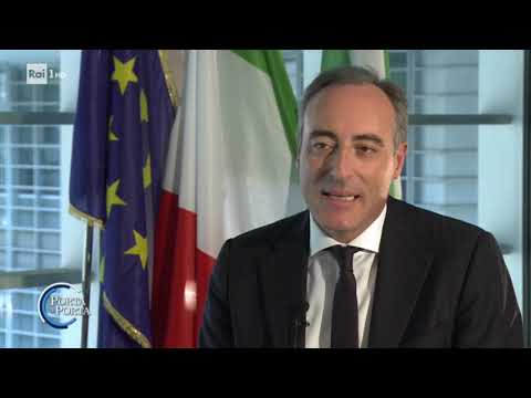 Covid-19, morti sospette e contagi nelle Rsa: indaga la Procura di Milano - Porta a porta 07/04/2020