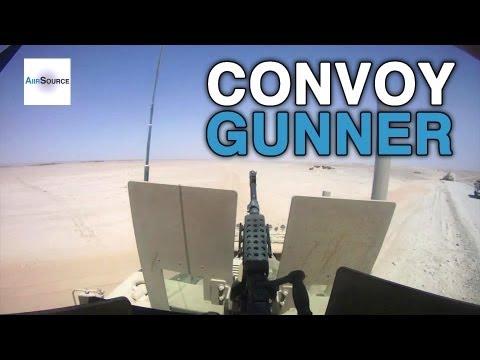 Marine Corps - The Navigators (Part 1): Gunner
