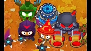 INFINITE POPPING POWER? Bloons TD 6