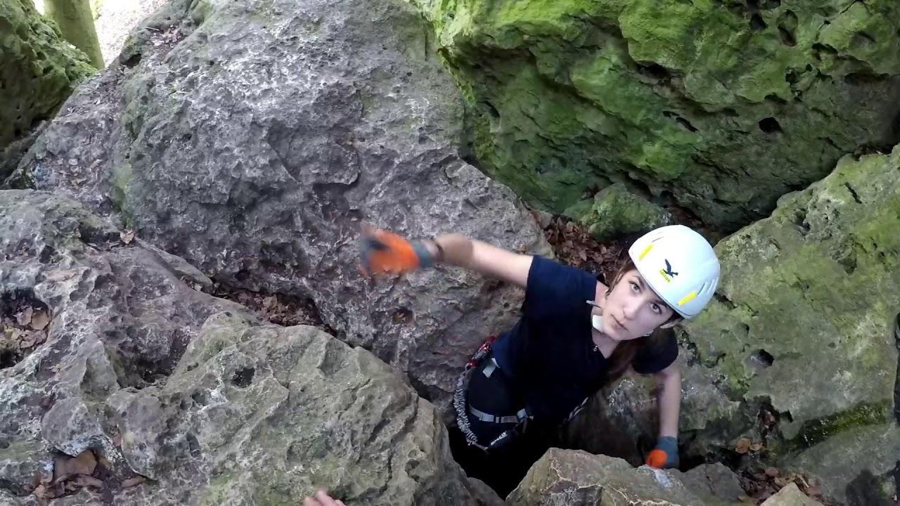 Klettersteig Höhenglücksteig : Der schönste flachlands klettersteig u höhenglücksteig a mehr