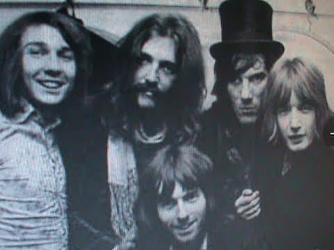 Savoy  Brown-Heavy Blues`n`Boogie Live Edition, Part 1