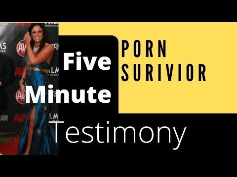 Porn Industry Survivor: Jessica