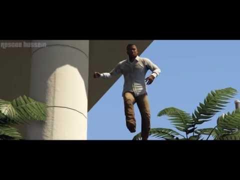 Franklin Bueller | GTA 5 Machinima | Rockstar Editor
