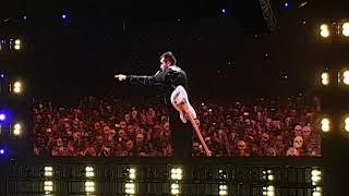 Twenty One Pilots ( My Blood ) Lodz Poland 2019 Live Video