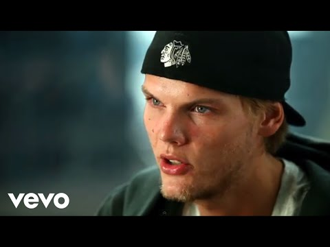 Avicii - Becoming: Avicii (VEVO LIFT)
