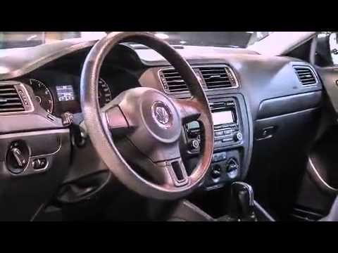 2014 Volkswagen Jetta TRENDLINE|HEATED SEATS