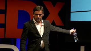 Culture Before Curriculum | Andrew Hammond | TEDxRoyalTunbridgeWells