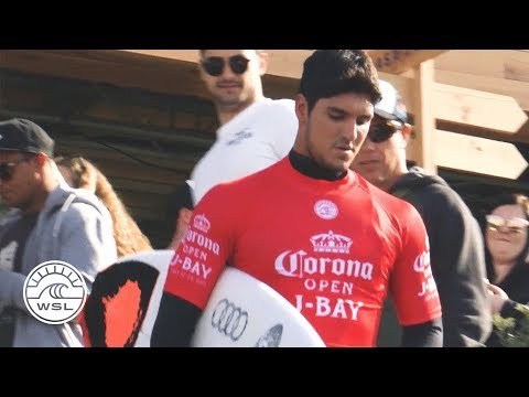 "Gabriel Medina: ""Now I'm Thinking About the Title"""
