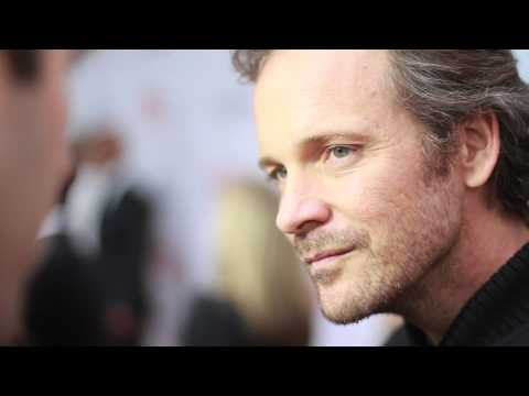 "Peter Sarsgaard interview for the Red Carpet Premiere of ""Pawn Sacrifice"""