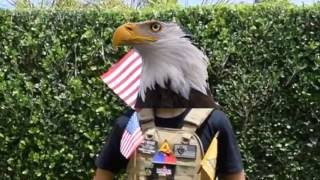 AMERICA! (Happy Fourth of July)