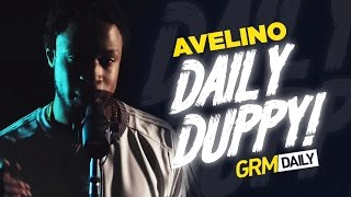 Avelino - Daily Duppy S:05 EP:03 | GRM Daily