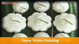 Snow White Pudding | iCookAsia