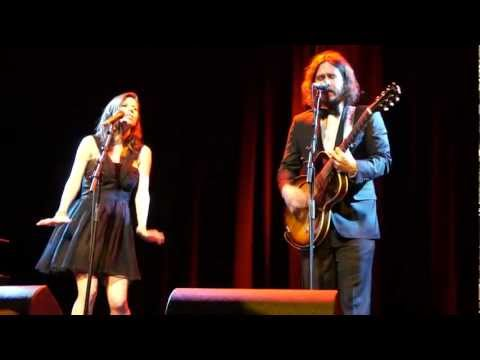 Disarm Cover by The Civil Wars