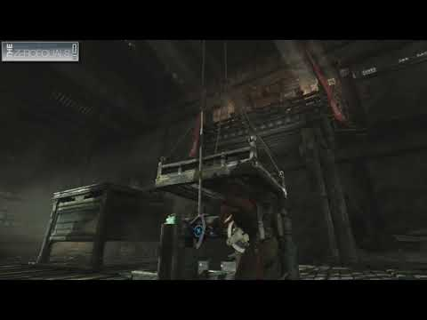 TheZeroEquals Play! - Tomb Raider - [Hall of Ascension]