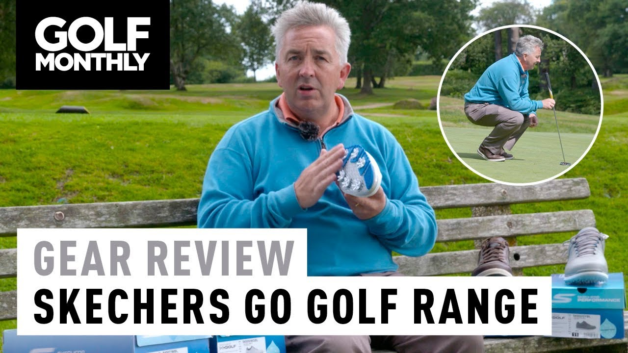 skechers go golf review
