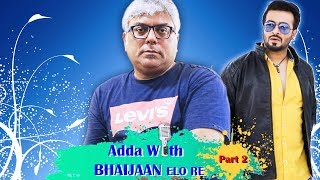Joydeep Mukherjee views on Bhaijaan Elo Re||Shakib Khan||Srabanti||Payel