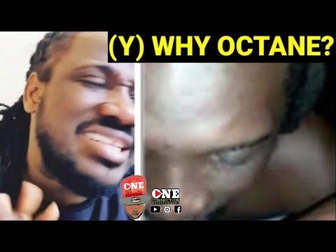 """VIDEO Of """"I Octane"""" Eating PumPum? or $3 Million"""