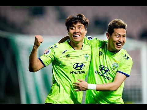 Jeonbuk Hyundai Motors 3-1 Beijing FC (AFC Champions League 2019: Grp Stage)