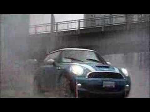 OutDrive.ca 2007 MINI Cooper S