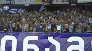 GLADIATORS TBILISIS 1998 / FC Dinamo Tbilisi - Aktobe /16/07/14