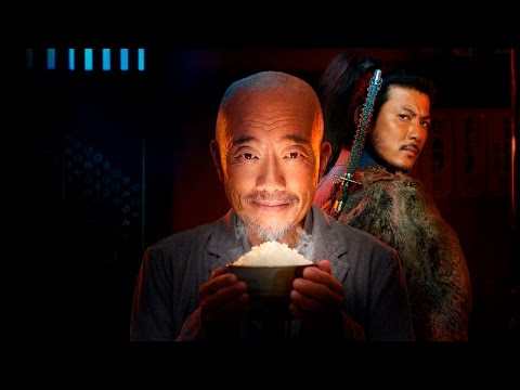 Final Impression: Samurai Gourmet (2017) / 孤独のグルメ Season 1 (Netflix)