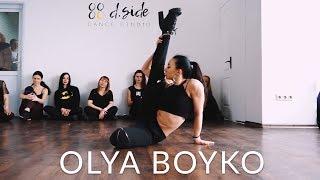 Whethan, Dua Lipa - High | Choreography by Olya Boyko | D.Side Dance Studio