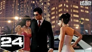 Sleeping Dogs (PC) walkthrough part 24