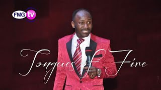 TONGUES OF FIRE - APOSTLE JOHNSON SULEMAN