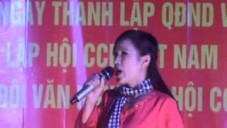 Gui anh chiec mu tai beo Thanh Xuan