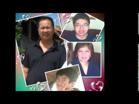 My Love Will See You Through LUZON FAMILY