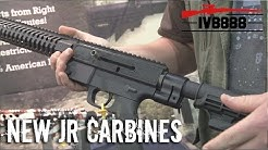 SHOT Show 2016: JR Carbines New Products