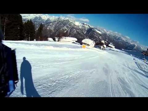 Video Alpe di Mera