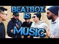 Top 5 Musicality Drops ! *beatbox Is Music !  Part 5!